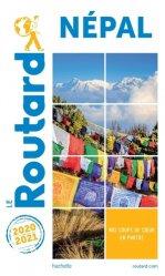 Dernières parutions sur Guides Népal, Guide du Routard Népal 2020/21