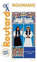Dernières parutions dans Le Routard, Guide du Routard Roumanie 2020/21