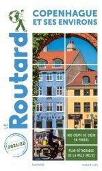 Dernières parutions dans Le Routard, Guide du Routard Copenhague 2020/21
