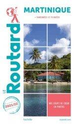 Dernières parutions dans Le Routard, Guide du Routard Martinique 2021
