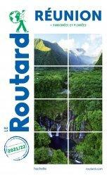Dernières parutions dans Le Routard, Guide du Routard Réunion 2021