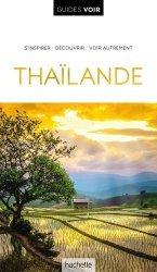 Dernières parutions sur Guides pratiques, Guide Voir Thaïlande