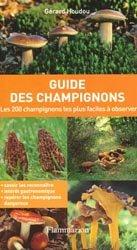 Souvent acheté avec Cuisinons les fleurs, le Guide des champignons