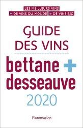 Dernières parutions sur Guides des vins, Guide des vins Bettane + Desseauve