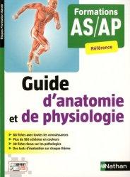 Dernières parutions sur Aide-soignant - DEAS, Guide d'anatomie et de physiologie