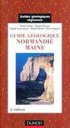 Souvent acheté avec Atlas Biologie animale 2, le Guide géologique Normandie Maine