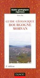 Souvent acheté avec Les vins en biodynamie, le Guide géologique Bourgogne Morvan