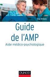Guide de l'AMP (Aide médico-psychologique)