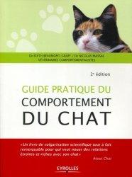 Souvent acheté avec Mon chat est jaloux, le Guide pratique du comportement du chat