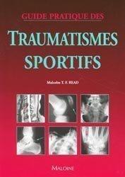 Souvent acheté avec Guide de consultation prénatale, le Guide pratique des traumatismes sportifs