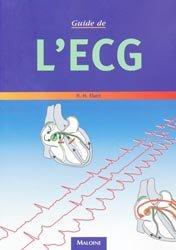 Souvent acheté avec Cardiologie, le Guide de l'ECG