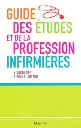 Souvent acheté avec Concours IFSI, le Guide des études et de la profession infirmières