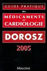 Souvent acheté avec Guide pratique de cardiologie, le Guide pratique des médicaments en cardiologie