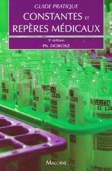 Souvent acheté avec Dictionnaire des maladies à l'usage des professions de santé, le Guide pratique des constantes et repères médicaux