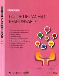 Dernières parutions dans Hors-série Juris, Guide de l'achat responsable. Handicap