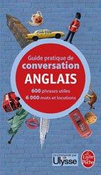 Dernières parutions sur Anglais américain, Guide pratique de conversation anglais/américain