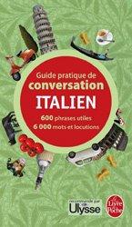 Dernières parutions sur Guides de conversation, Guide pratique de conversation Italien