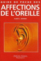 Souvent acheté avec Guide pratique d'ORL, le Guide de poche des affections de l'oreille