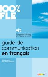 Dernières parutions sur Vocabulaire, Guide de Communication en Français - Livre + mp3