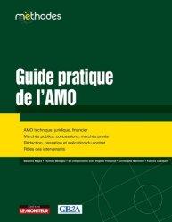 Dernières parutions dans Pratique du droit, Guide de l'AMO