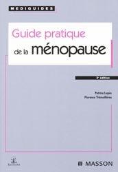 Souvent acheté avec Guide pratique de l'asthme, le Guide pratique de la ménopause