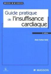 Souvent acheté avec L'insuffisance cardiaque, le Guide pratique de l'insuffisance cardiaque