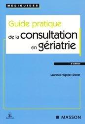 Souvent acheté avec 120 questions en gynécologie-obstétrique, le Guide pratique de la consultation en gériatrie