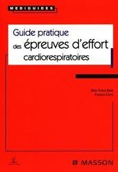 Souvent acheté avec Médecine du sport, le Guide pratique des épreuves d'effort cardiorespiratoires