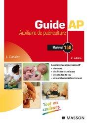 Souvent acheté avec Concours Auxiliaire de puériculture, le Guide AP  Auxiliaire de puériculture Modules 1 à 8