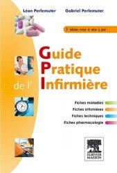 Souvent acheté avec Santé publique et économie de la santé UE 1.2, le Guide pratique de l'infirmière