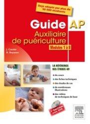 Souvent acheté avec Contrôle continu du DEAP Modules 1 à 8, le Guide AP - Auxiliaire de puériculture