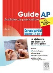 Souvent acheté avec Pour un travail soigné dans une démarche participative, le Guide AP du bachelier ASSP