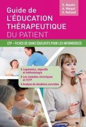 Souvent acheté avec Encadrement des professionnels de soins - Soins éducatifs et préventifs UE 3.5 4.6, le Guide de l'éducation thérapeutique du patient