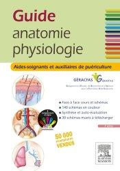 Souvent acheté avec Actualité sanitaire et sociale - Super Préparation, le Guide anatomie et physiologie pour les AS et AP