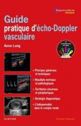 Dernières parutions sur Médecine vasculaire, Guide pratique d'écho-Doppler vasculaire