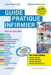 Souvent acheté avec L'essentiel en Cancérologie, le Guide pratique infirmier