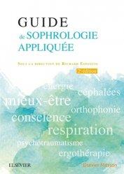 Souvent acheté avec Respiration, le Guide de sophrologie appliquée