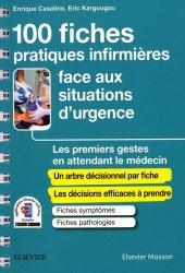 Souvent acheté avec Prise en charge de la douleur, le Guide de l'infirmier(e) face aux situations d'urgence