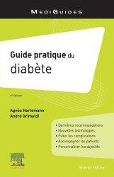 Dernières parutions dans Médiguides, Guide pratique du diabète