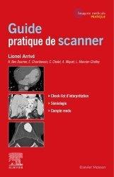Dernières parutions sur Imagerie médicale, Guide pratique de scanner