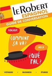 Dernières parutions sur Guides de conversation, Guide de conversation Espagnol