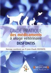 Souvent acheté avec Gestion de la douleur chez le chien et le chat, le Guide pratique des médicaments à usage vétérinaire