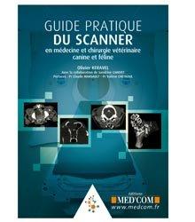 Dernières parutions sur Imagerie, Guide pratique du Scanner en médecine et chirurgie vétérinaire canine et féline