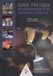 Dernières parutions dans Guide pratique, Guide pratique de stomatologie et dentisterie vétérinaire https://fr.calameo.com/read/005370624e5ffd8627086
