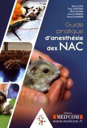 Dernières parutions sur Anesthésie - Chirurgie, Guide pratique d'anesthésie des NAC https://fr.calameo.com/read/005370624e5ffd8627086