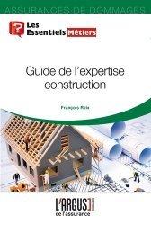 Dernières parutions dans Les essentiels, Guide de l'expertise construction https://fr.calameo.com/read/000015856623a0ee0b361