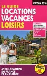 Nouvelle édition Guide locations vacances loisirs