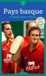 Dernières parutions dans Guide Tao, Guide Tao Pays Basque. Un voyage écolo et éthique
