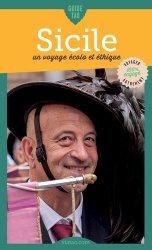 Dernières parutions dans Guide Tao, Guide Tao Sicile. Un voyage écolo et éthique