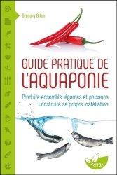 Dernières parutions sur Plantes d'intérieur, Guide pratique de l'aquaponie